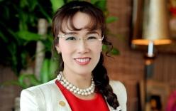 Nữ CEO Vietjet có tên trong