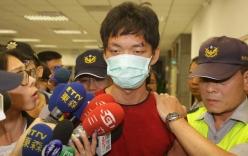 Đài Loan tử hình nam sinh đâm dao điên loạn khiến 26 người thương vong