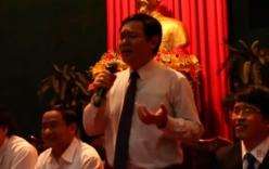 Phó Thủ tướng gây ấn tượng khi hát dân ca xứ Nghệ tặng sinh viên Hà Tĩnh