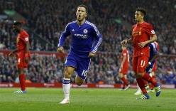 Video bàn thắng Liverpool 1-1 Chelsea: Kịch tính đến phút cuối