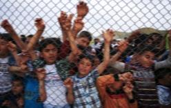 30 bé trai Syria bị xâm phạm nhiều tháng trong trại tị nạn Thổ Nhĩ Kỳ