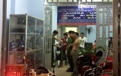 Chủ tiệm bán chim ở Sài Gòn bị khách đâm tử vong