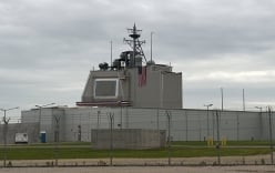 Lá chắn tên lửa Mỹ tại châu Âu được thiết kế để chọc tức Nga