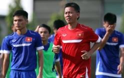 ĐT U19 Việt Nam tập trung chuẩn bị cho trận gặp Thái Lan
