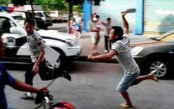 Bị đâm chết sau va chạm giao thông: Ra đường khó tránh đụng xe, dễ bề mất mạng!