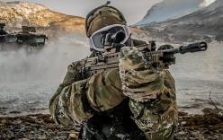 """Tướng lĩnh NATO thừa nhận đội quân mũi nhọn """"yếu"""" khi đối đầu Nga"""