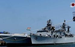 Nhật tham gia tập trận giám sát Biển Đông