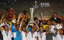 Hạ Liverpool, Sevilla đăng quang ngôi vô địch Europa League