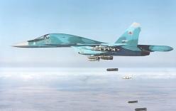 Mỹ thẳng thừng từ chối đề nghị cùng Nga không kích ở Syria