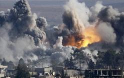 Nga đề xuất cùng Mỹ không kích Syria