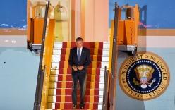 Báo chí quốc tế đồng loạt đưa tin về chuyến thăm Việt Nam của Obama