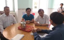 Tai nạn thảm khốc ở Bình Thuận: Đã có kết quả ADN 10 nạn nhân