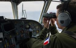 Ai Cập điều tàu ngầm robot tìm kiếm máy bay rơi trên Địa Trung Hải