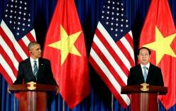 Tổng thống Mỹ Obama sẽ cùng vợ con trở lại Việt Nam