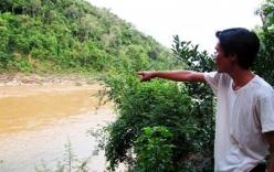 Học sinh mẫu giáo chết đuối thương tâm khi tắm sông