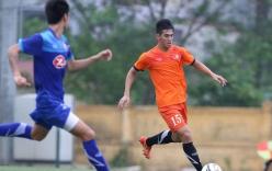 ĐT Việt Nam bị đàn em U19 cầm hòa