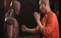 Võ tăng Thiếu Lâm tái hiện tuyệt kỹ nhất thốn quyền của Lý Tiểu Long