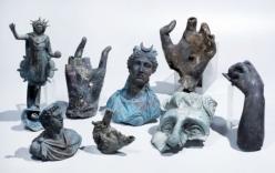 Phát hiện xác tàu 1.600 tuổi với hàng nghìn cổ vật