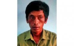 Kẻ cưỡng hiếp bé gái bị bắt sau 3 năm trốn trong rừng sâu