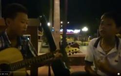 Cậu bé phố núi gây sốt với bản ghitar mashup 30 bài hát