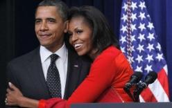 Tổng thống Barack Obama trong mắt vợ: