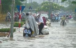 Dự báo thời tiết ngày 29/5: Hà Nội chiều tối mưa dông có nguy cơ ngập nặng