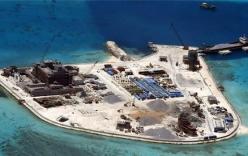 Trung Quốc xây trường thành tự cô lập trên biển Đông