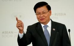 Lào kêu gọi đàm phán song phương về tranh chấp Biển Đông