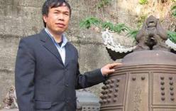 Đại gia Việt chi nghìn tỷ xây chùa