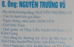 Kiên Giang: Bí thư xã bị hủy tư cách đại biểu