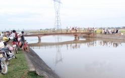 Tìm thấy thi thể nữ sinh Nghệ An bị nước cuốn trôi