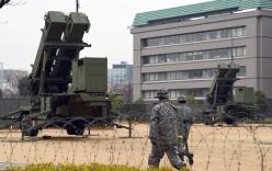 Nhật Hàn báo động trước thông tin Triều Tiên sắp phóng tên lửa đạn đạo