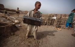 Gần 46 triệu người sống trong cảnh nô lệ trên khắp thế giới