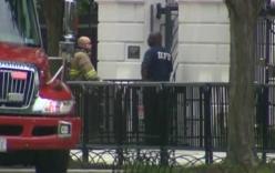 Nhà Trắng đóng cửa khẩn cấp vì phát hiện vật thể lạ