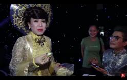 Thanh Thảo, MC Thanh Bạch, Việt Hương hội ngộ trong iONE TV