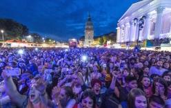 26 phụ nữ bị tấn công tình dục trong buổi hòa nhạc