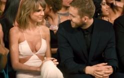 Taylor Swift - Calvin Harris chính thức