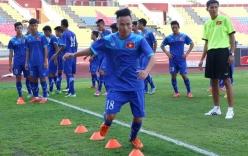 U21 Việt Nam sẵn sàng hạ Thái Lan tại Nations Cup 2016