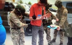 Ukraine bắt công dân Pháp âm mưu khủng bố Euro 2016