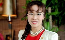 Bà chủ Vietjet Air lọt top 100 phụ nữ quyền lực nhất thế giới