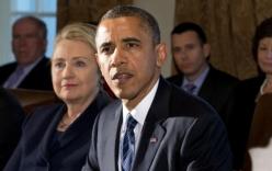 Obama: Ngoài Hillary Clinton, không còn ai đủ khả năng lãnh đạo Mỹ