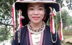 Cô gái  9X người Dao trúng cử Đại biểu Quốc hội khóa XIV