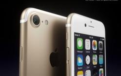 iPhone 7 và iPhone 7 Pro