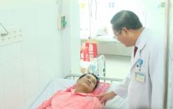 Nam bệnh nhân suýt tử vong vì nhiễm liên cầu lợn