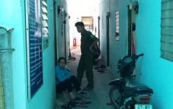 Nam công nhân đâm gục bạn nhậu tại phòng trọ ở Sài Gòn