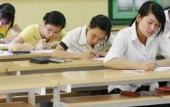 Sáng nay, gần 70.000 học sinh TP HCM thi vào lớp 10