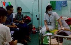 76 người ngộ độc ở Quảng Trị: Tạm ngừng hoạt động cơ sở sản xuất bánh ướt