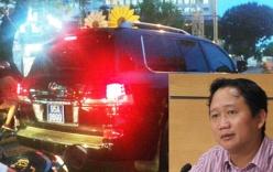 Phó chủ tịch tỉnh Hậu Giang không thuộc diện được xe biển xanh đưa đón