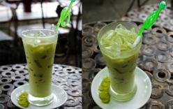 Cách làm trà sữa Thái vị trà xanh thơm mát, không lo hóa chất