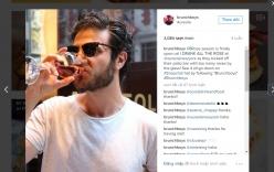Kiếm bộn tiền nhờ chụp ảnh đồ ăn và trở thành ngôi sao Instagram